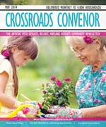 Crossroads Convenor | 3,150 Households