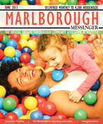 Marlborough Messenger | 4,250 Households