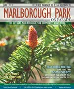 Marlborough Park | 3,350 Households