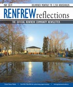 Renfrew Reflections | 3,350 Households