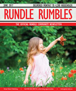 Rundle Rumbles | 3,900 Households