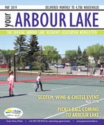 Your Arbour Lake