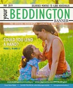 Beddington Newsletter