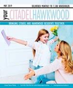 Your Citadel Harkwood