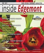 The Inside Edge - Current Issue