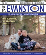 Your Evanston Newsletter