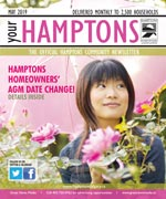 Your Hamptons - Current Issue
