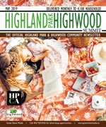 Highland_Park Newsletter