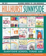 Hillhurst Sunnyside Voice - Current Issue