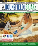 Your Hounsfield Heights and Briar Hill Beacon - Current Issue