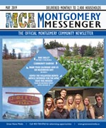 Montgomery Messenger - Current Issue