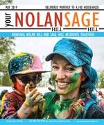 Your Nolan Sage Hill Newsletter