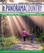 Panorama_Country_Hills Newsletter