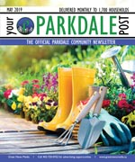 Your Parkdale - Current Issue