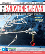 Your Sandstone MacEwan - Current Issue
