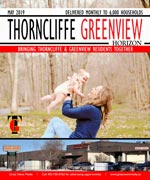 The Thorncliffe Greenview Horizon - Current Issue