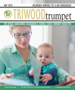 Triwood Newsletter