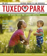 Tuxedo Park Gazette - Current Issue