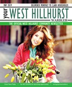 West Hillhurst Warbler - Current Issue