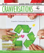Cranversations - Current Issue