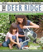 The Deer Ridge Journal