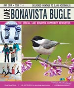 Lake Bonavista Bugle - Current Issue