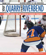 Quarry_Park_Riverbend Newsletter
