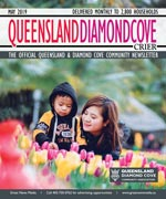 The Queensland Diamond Cove Crier - Current Issue