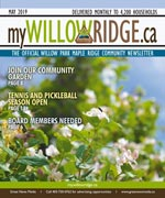 Willow_Park_Maple_Ridge Newsletter