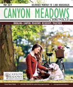 Your Canyon Meadows