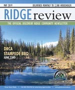 Discovery_Ridge Newsletter