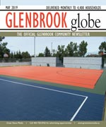 Your Glenbrook Globe | 4,900 Households