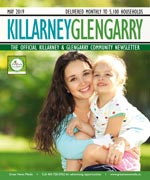 Killarney_Glengarry Newsletter