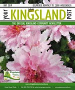Your Kingsland Post - Current Issue