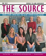 The Source - Current Issue