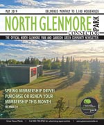 North Glenmore Park