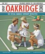 Your Oakridge Echo