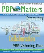 PBP Matters - Current Issue