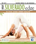 Your Silverado Edge - Current Issue