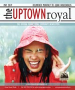 Uptown_Royal Newsletter