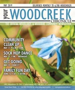 Woodcreek Newsletter