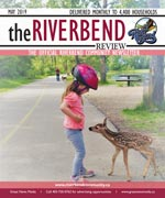 The Riverbend Review Newsletter